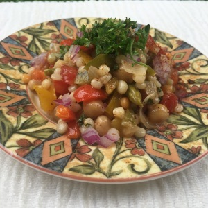 Litha Rainbow Salad - Thumbnail